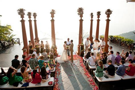 Eco Friendly Costa Rica Wedding by Comfort Studio