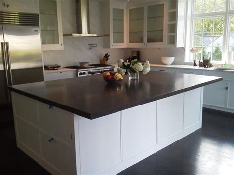 Black Concrete Countertop by Photo Gallery Concrete Countertops Fairfield Ct The