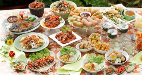 daftar menu lengkap variasi resep takjil sahur  buka