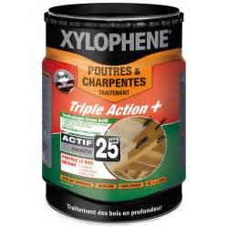 traitement du bois poutre et charpente xylophene 20 ans 5