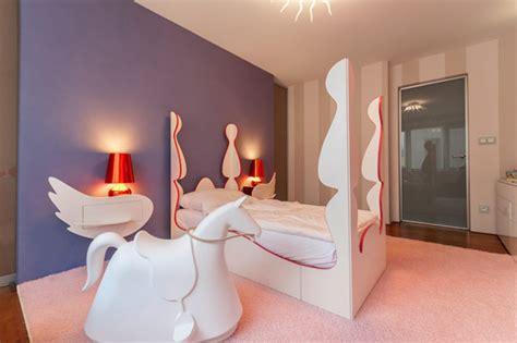 modern princess bedroom inspiring bedrooms for boy and girl in modern slovakian