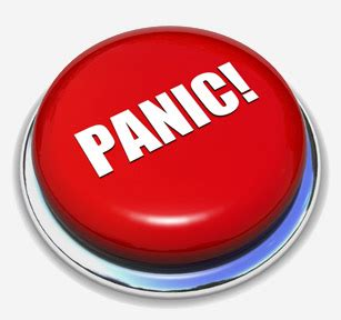 design brief of a panic button stop pressing the panic button understandinghumandesign com