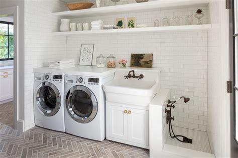 home renovation boston ma farmhouse laundry room