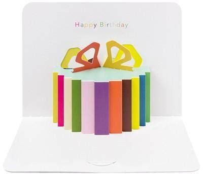 Kartu Ucapan Bentuk Karakter Lucu Birthday Card Hpa029 kado berkesan untuk pacar tak mesti mahal
