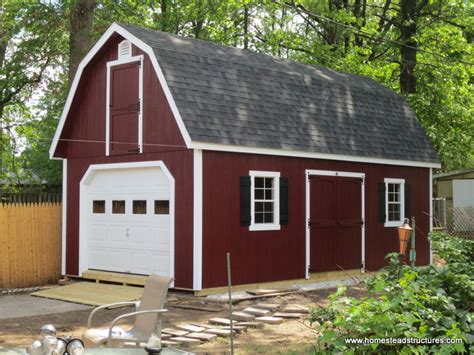 Backyard Barns For Sale by Custom Storage Sheds For Sale In Pa Garden Sheds Amish