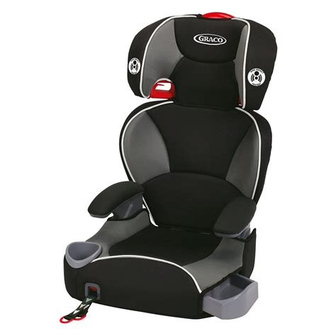 graco affix highback booster car seat graco affix highback booster seat review giveaway