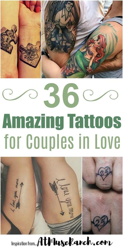 meaningful couple tattoos best 25 meaningful couples tattoos ideas on