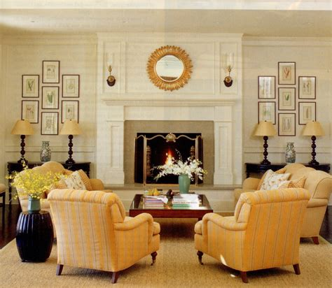 Furniture Placement With Fireplace by How To Staging A Mantel Prep Home Staging