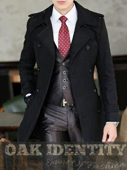 Prodak Baru Jas Pria Black Eksclusive Korean Style Sk 33 Murah jual coat blazer black detective shinichi kudo jas pria blazer slim fit blazer korea jaket