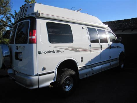 roadtrek awning 2007 roadtrek popular 190 4x4 rennlist discussion forums