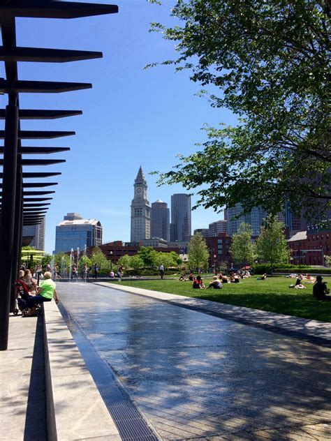 boston parks 15 free things to do in boston universal jetsetters