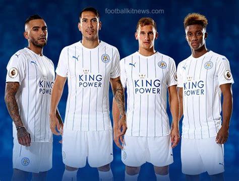 Jersey Go Leicester Away 2016 2017 new leicester city third kit 2016 17 lcfc third shirt 16