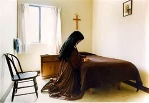the carmelite vocation