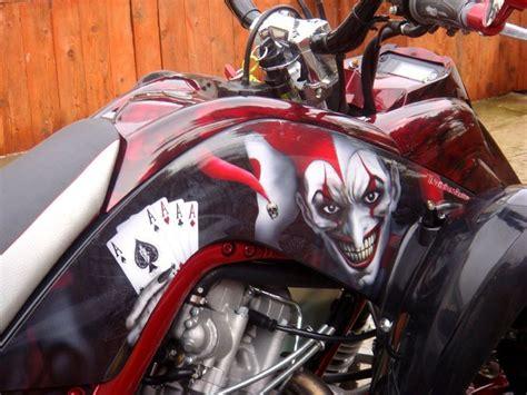 wallpaper engine joker custom painted banshee black background red white