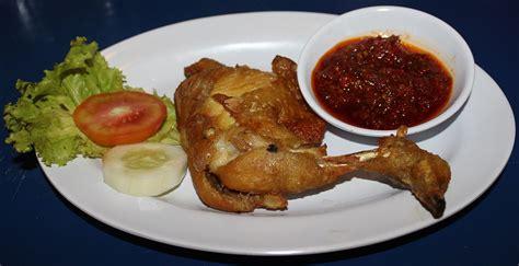 resep masakan favourite cara membuat minyak ayam lemak ayam masakan ayam tanpa santan rcs