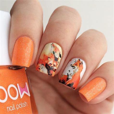 Fox Nail