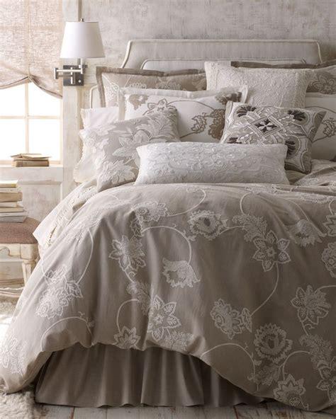 quot aura quot bed linens neiman bedrooms - Neiman Bed Linens