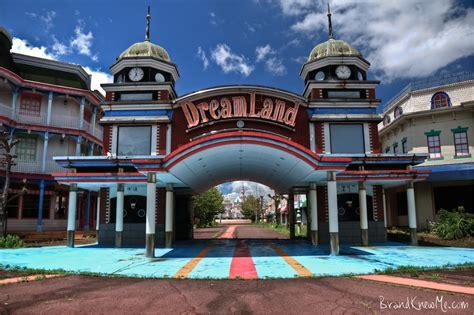 dreamland japan kylemerriman nara dreamland