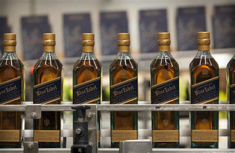 Bottom Shelf Liquor by Tgi Fridays In N J Fined For Swapping Liquor For