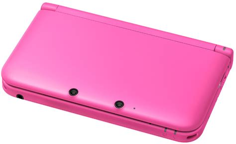 nintendo handheld 3ds xl pink 301 moved permanently