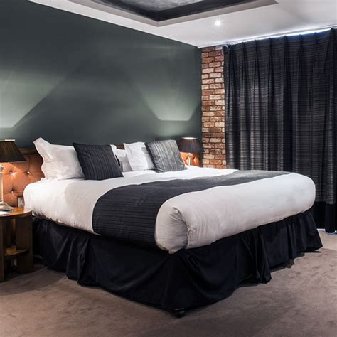 Paris Bedroom Theme stay boutique hotel edinburgh scotland scottish luxury