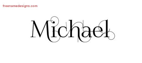 tattoo lettering michael michael archives page 2 of 4 free name designs
