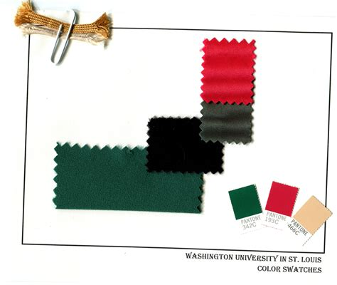 wash u colors new and notable harry brookings wallace papers and