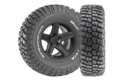 mud tires for jeep bfgoodrich mud terrain t a km2 tire quadratec