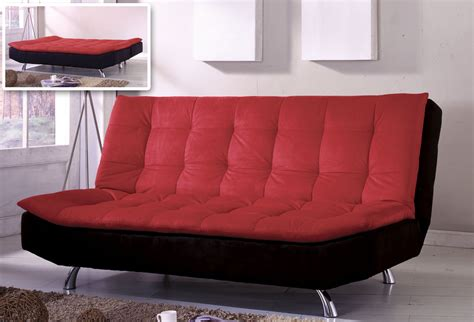 Futon Bed With Storage Affordable And Practical Futon Beds With Storage Home Design Ideas