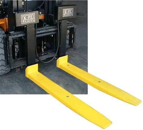 lift truck scales easy installation kpz 76 1 76 f fork lift truck scale 187 kpz industrial scales