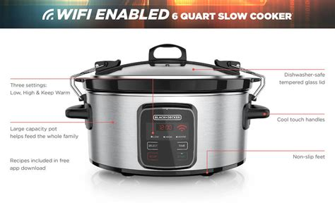 wifi cooker smart home gadgets every mom would love on mother s day