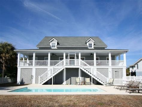 Isle Of Palms Vacation Rental Vrbo 343570 5 Br Isle Of Isle Of Palms House Rental