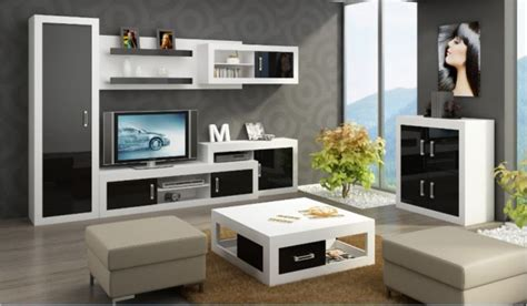 Ensemble Meuble Tv Table Basse