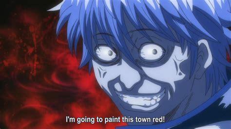 Gintama Troll Face Imgkidcom The Image Kid Has It