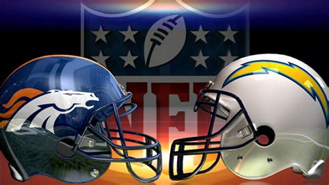 denver broncos chargers broncos welker wolfe both out for chargers fox31