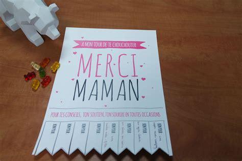 Idee Cadeau Mere by F 234 Te Des M 232 Res 9 Id 233 Es Cr 233 Atives Pour G 226 Ter Votre Maman