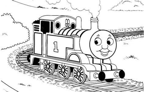 thomas and friends coloring colouring pages washing thomas