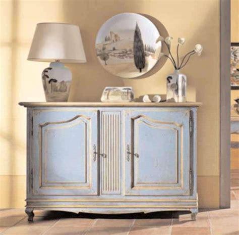 Dipingere Mobili Cucina Vecchia by Come Decorare Una Vecchia Credenza Foto 32 40 Design Mag