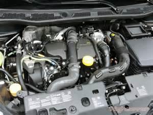 Motor Renault Renault Captur 1 5 Dci 90 Cv Prueba Motor Prestaciones