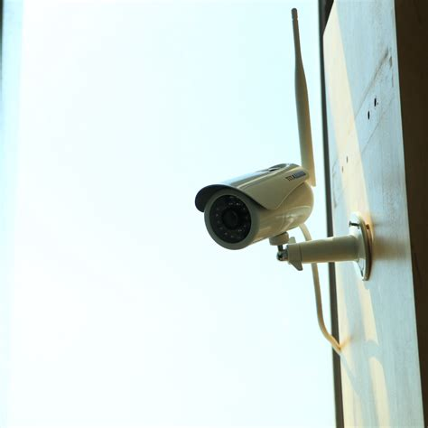 where to place home security cameras titathink