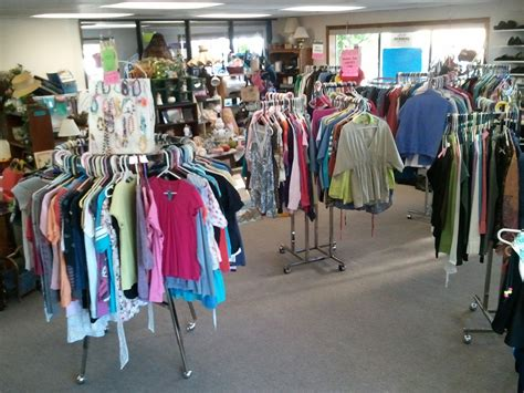 Stores With Shirts Lucky Finds Thrift Shop In Newberg Or Clothes Decor