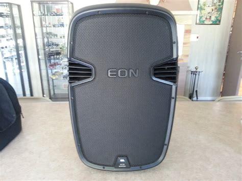 Speaker Aktif Jbl Eon515xt jbl eon 515xt image 1165878 audiofanzine