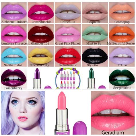 Lipstick Lime Crime 17 best images about lime crime on lime crime alchemy and pastel