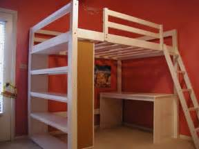 pin by loft monkey on loft beds i design and build