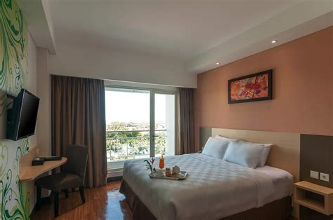Ac Duduk Di Alaska Makassar dalton hotel makassar harga ramah kantong dengan layanan