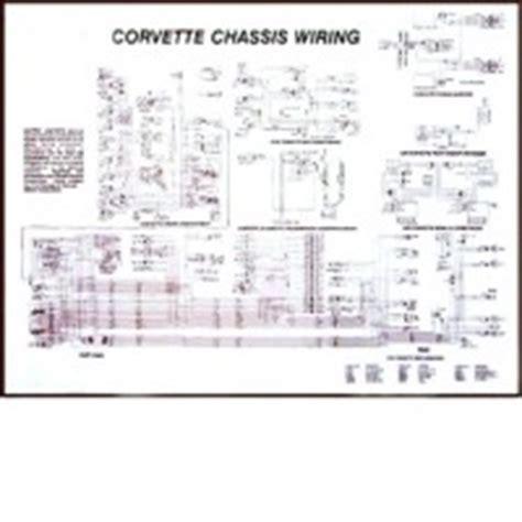 1980 corvette wiring diagram 1980 diagram electrical wiring davies corvette parts