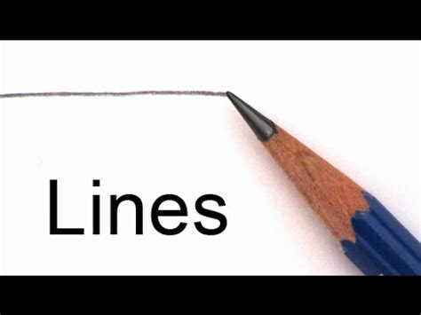 better line how to draw better lines it s important