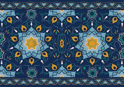 islamic pattern skp islamic geometric pattern design vector image 1979396