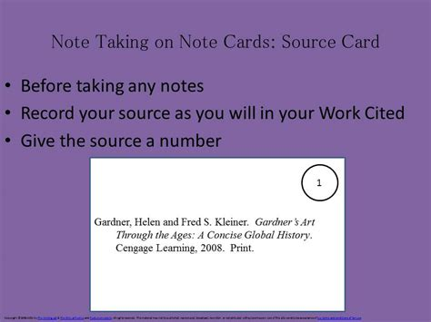 how to make note cards note taking molly fawcett s classroom