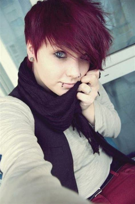 emo hairstyles to do at home weird but cool hairstyles 25 best ideas about scene